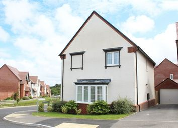 Thumbnail 4 bed detached house for sale in Needs Drive, Bideford, Devon