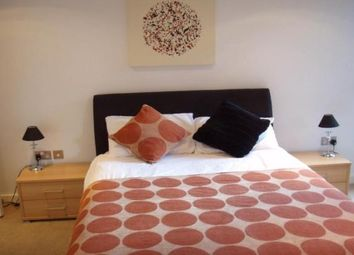 Thumbnail 2 bed flat to rent in Hill Quays, City Centre