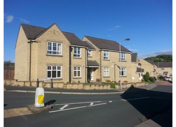 Thumbnail 2 bedroom flat to rent in Magpie Close, Clayton Heights, Bradford