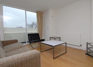 Thumbnail 1 bed flat to rent in Nevern Place, Earls Court