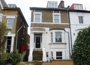 Thumbnail 2 bed flat for sale in St. German's Road, London