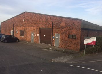 Thumbnail Light industrial to let in Stonegravels Lane, Chesterfield