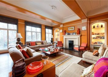 Thumbnail 4 bed flat for sale in Harley House, Marylebone Road