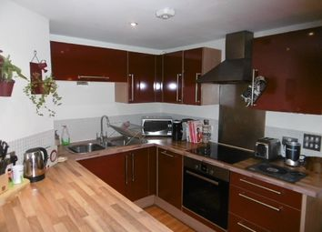 Thumbnail 2 bedroom flat to rent in Francis Mill, Anglo Scotian Mills, Beeston