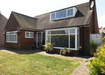 Thumbnail 3 bed bungalow for sale in Long Lane, Hindley Green, Wigan, Greater Manchester