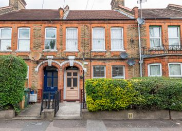 1 bed maisonette for sale in Courtenay Road, London E17