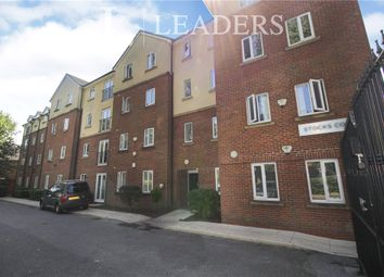 Thumbnail 2 bed flat for sale in Harriet Street, Worsley, Manchester