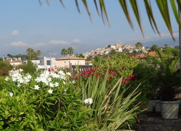 Thumbnail 3 bed apartment for sale in Cagnes Sur Mer, Alpes Maritimes, France