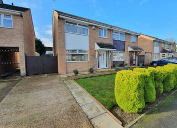 3 bed semi-detached house for sale in Tyes End, Leicester LE4