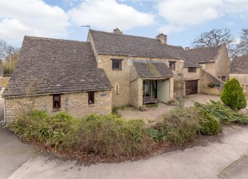 Thumbnail 4 bed property for sale in 2 Tower Barn, Alvescot, Oxfordshire
