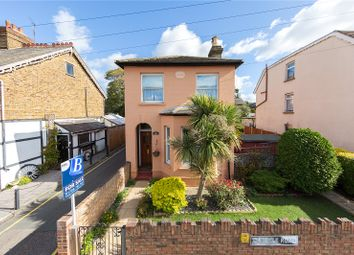 Thumbnail 3 bed detached house for sale in Carlisle Road, Romford