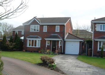 Thumbnail 4 bedroom detached house to rent in Cottam Green, Cottam, Preston