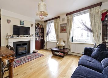 Thumbnail 4 bed flat for sale in Stoneleigh Street, London