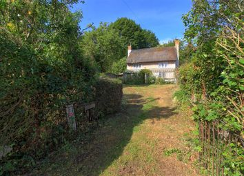 Thumbnail 2 bed cottage for sale in Hare Street, Buntingford