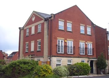 Thumbnail 4 bed semi-detached house to rent in Streamside, Gloucester