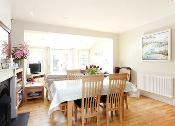 Thumbnail 5 bed semi-detached house to rent in Beresford Road, Kingston Upon Thames