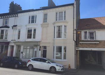 Thumbnail 1 bed flat to rent in Chesham Road, Brighton