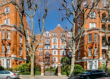 Thumbnail 3 bedroom flat for sale in Fitzjames Avenue, London