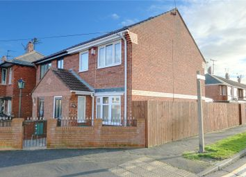 Thumbnail 3 bed semi-detached house for sale in Worcester Road, Hull, East Yorkshire