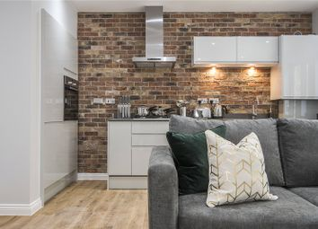 Thumbnail 2 bed flat for sale in East Dulwich Grove, London