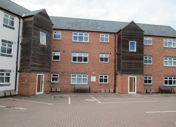 Thumbnail 2 bedroom flat to rent in The Wharf, Diglis Road, Worcester