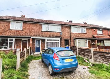 3 bed terraced house for sale in Howard Street, Audenshaw M34