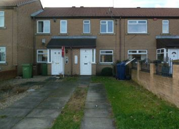 Thumbnail 2 bed semi-detached house to rent in The Leazes, Sunderland