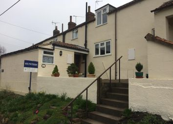 Thumbnail 1 bed cottage to rent in East End, Sheriff Hutton, York