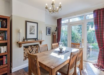 Thumbnail 3 bed semi-detached house for sale in Widmore Lodge Road, Bromley, London