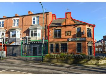 Thumbnail Retail premises for sale in Lenton Boulevard, Lenton, Nottingham