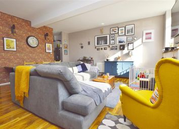 Spectacle Works, 1A Jedburgh Road, Plaistow E13. 1 bed flat for sale