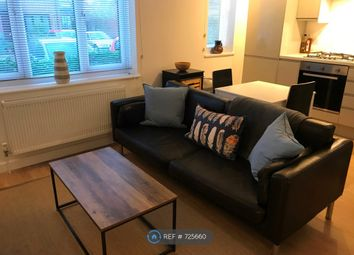 Thumbnail 1 bed flat to rent in Campbell Close, London