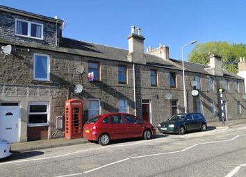Thumbnail 3 bed flat to rent in Main Street, Almondbank, Perth