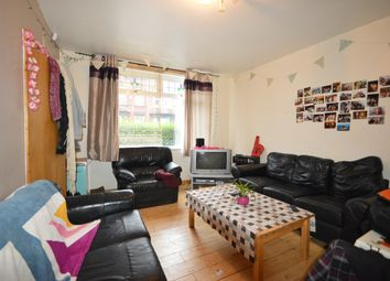 Thumbnail 5 bedroom semi-detached house to rent in Walmsley Road, Hyde Park, Leeds