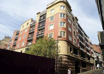 Thumbnail 3 bed flat to rent in Pudding Chare, Newcastle Upon Tyne