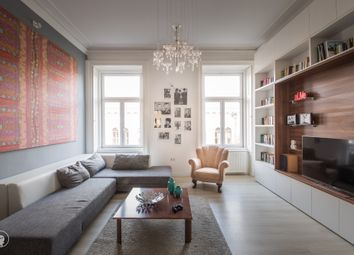 Thumbnail 4 bed apartment for sale in 3, Budafoki Út, Budapest, Hungary