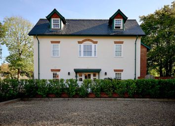 Thumbnail 3 bed detached house to rent in Forrest Place, Shere