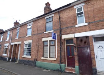 Thumbnail 3 bedroom property to rent in Murray Street, Alvaston, Derby