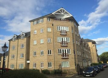Thumbnail 1 bedroom flat to rent in Ip Central, Star Lane, Ipswich