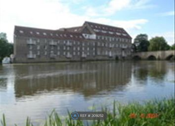 Thumbnail 1 bed maisonette to rent in Bridge Place, Huntingdon