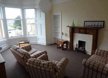 Thumbnail 3 bedroom flat to rent in Strathearn Road, Edinburgh