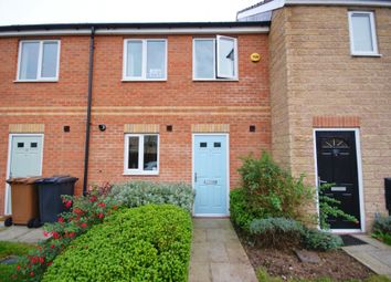 Thumbnail 2 bed terraced house for sale in Limeberry Place, Lincoln