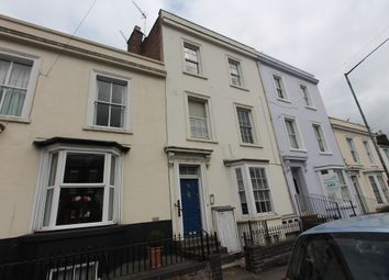 Thumbnail 1 bed flat to rent in 59 Clarendon Street, Leamington Spa