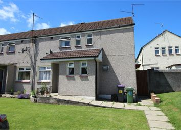 Thumbnail 3 bed end terrace house for sale in 68 South Avenue, Sebastopol, Pontypool, Torfaen