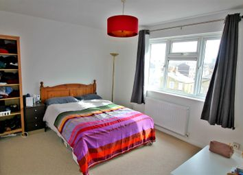 Thumbnail 2 bedroom flat for sale in Livermere Court, Queens-Bridge Road, London