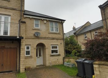 Thumbnail 2 bedroom end terrace house for sale in Cavendish Approach, Drighlington, Bradford