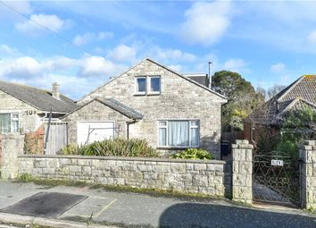 Thumbnail 5 bed detached house for sale in Greenway Road, Weymouth, Dorset