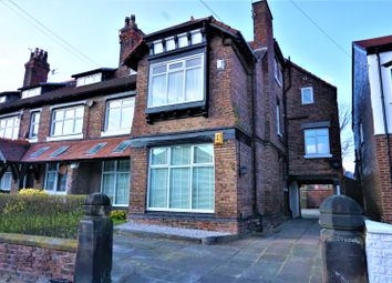 1 bed flat for sale in Harbord Road, Liverpool L22