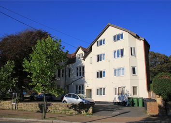 Thumbnail 2 bed flat to rent in De Cham Road, St Leonards-On-Sea, East Sussex
