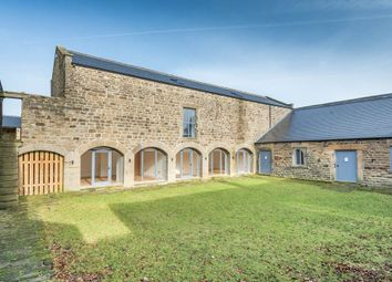 Thumbnail 5 bed barn conversion for sale in Hollow Meadows, Sheffield
